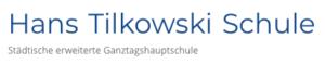 Logo Hans Tilkowski Schule